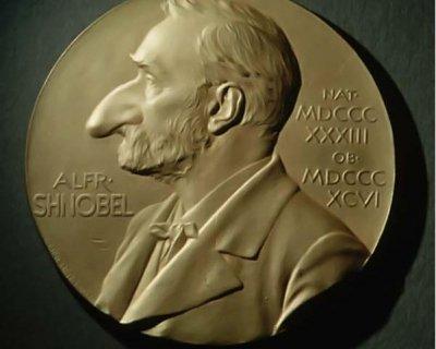 Шнобелевская премия 2010